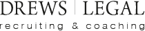 Drews Legal Personal Personalvermittlung Logo